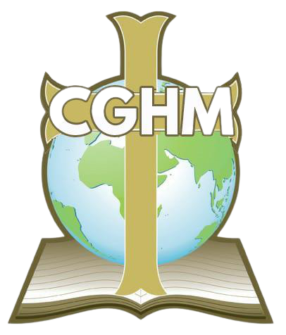 Christian Gold House Ministry_New Logo